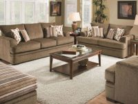 Bingham Living Room Collection with Luxury White Living Room Furniture Sets