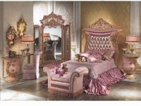 Bisini Luxury Children Royal Princess Pink Kids Bed, Small Size Children Bedroom Furniture Sets – Bf07-70222, View Kid Bed, Bisini Product Details within Elegant Pink Bedroom Furniture Sets