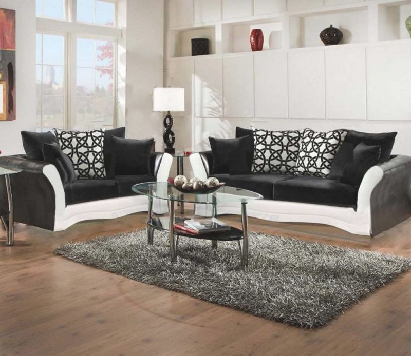 Luxury White Living Room Furniture Sets - Awesome Decors