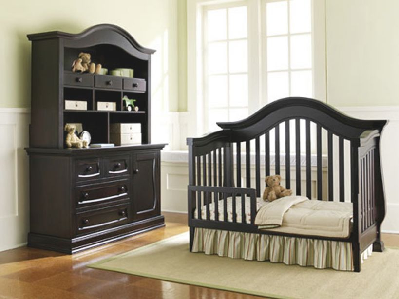 Black Baby Bedroom Furniture | Home Decor & Interior/ Exterior within Baby Bedroom Furniture Sets
