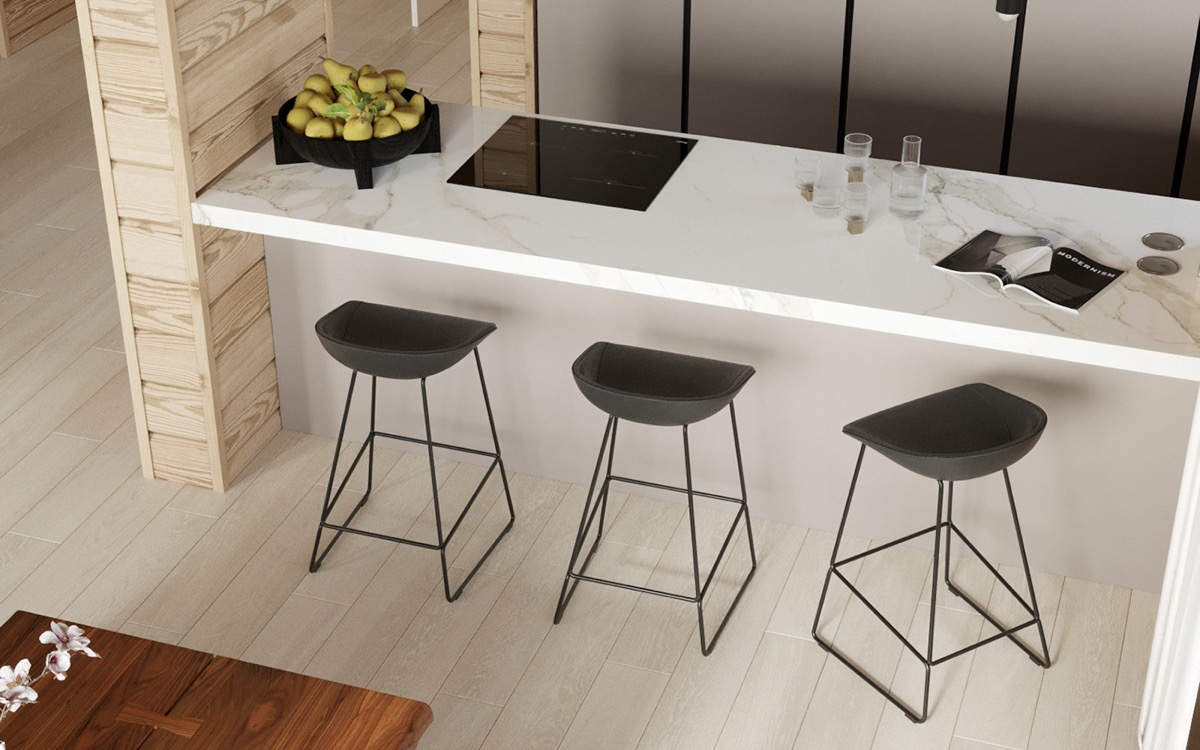 black-bar-stools-1