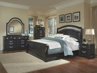 Black Bedroom Furniture. Very Nice! | For The Home | Bedroom with Elegant Black Bedroom Furniture Set