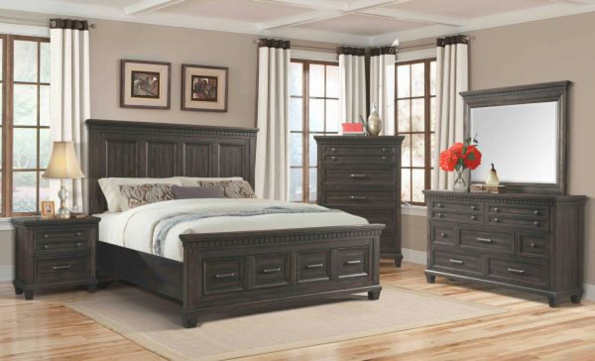 Cabe Queen Bedroom Set With Regard To Beautiful Bedroom Sets Furniture Awesome Decors
