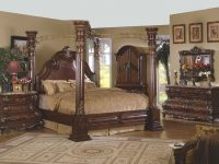 Canopy Bed | Canopy Bedroom Sets | Four Post Canopy Bed regarding Lovely King Size Bedroom Furniture Sets
