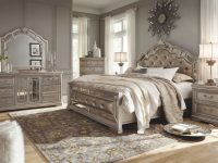 Canopy California King Bedroom Sets With Vanity Birlanny pertaining to Bedroom Set With Vanity