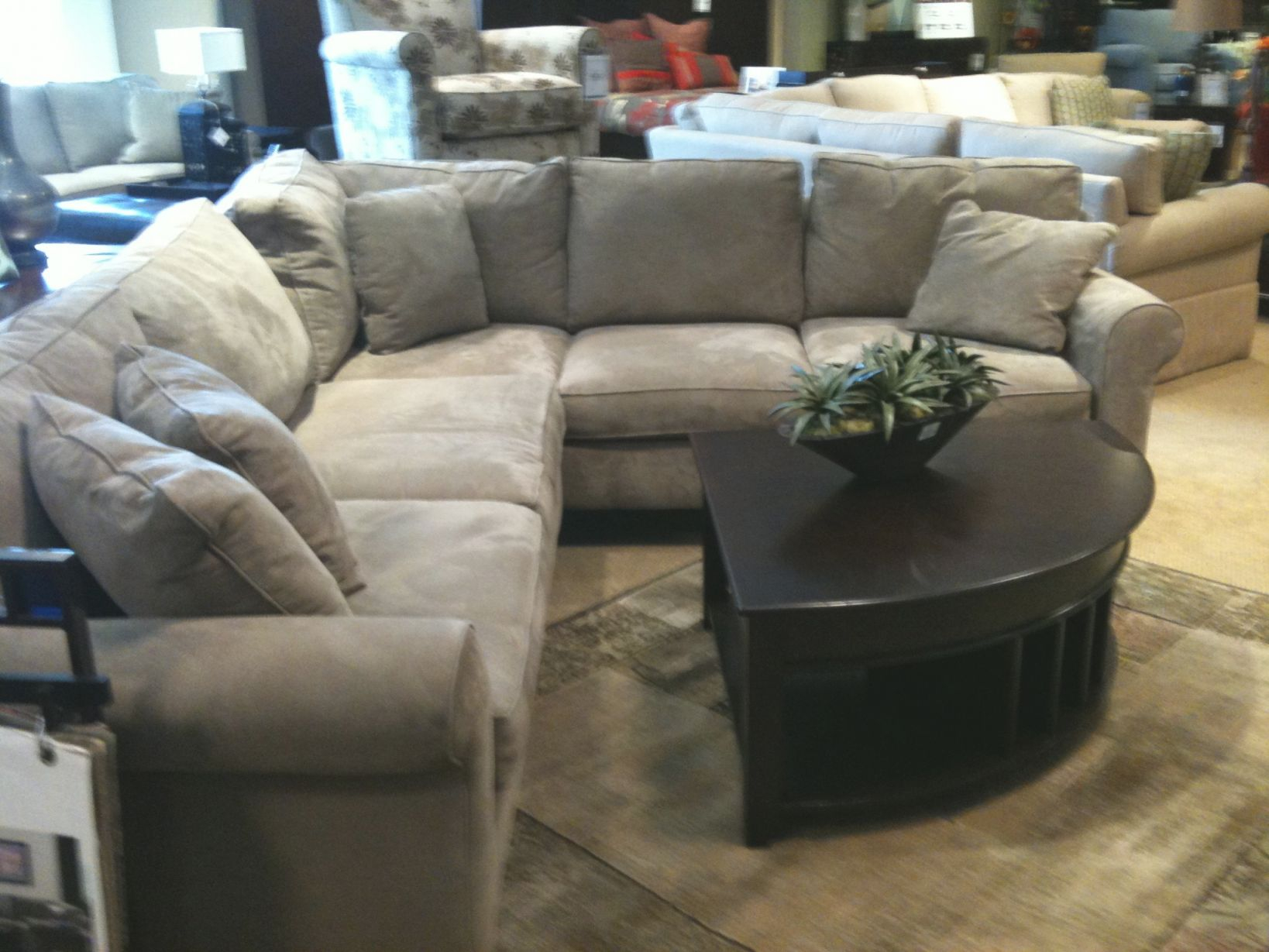 - Cheap Sofa Haverty Sofa Sectionals With Corner Table In Fresh