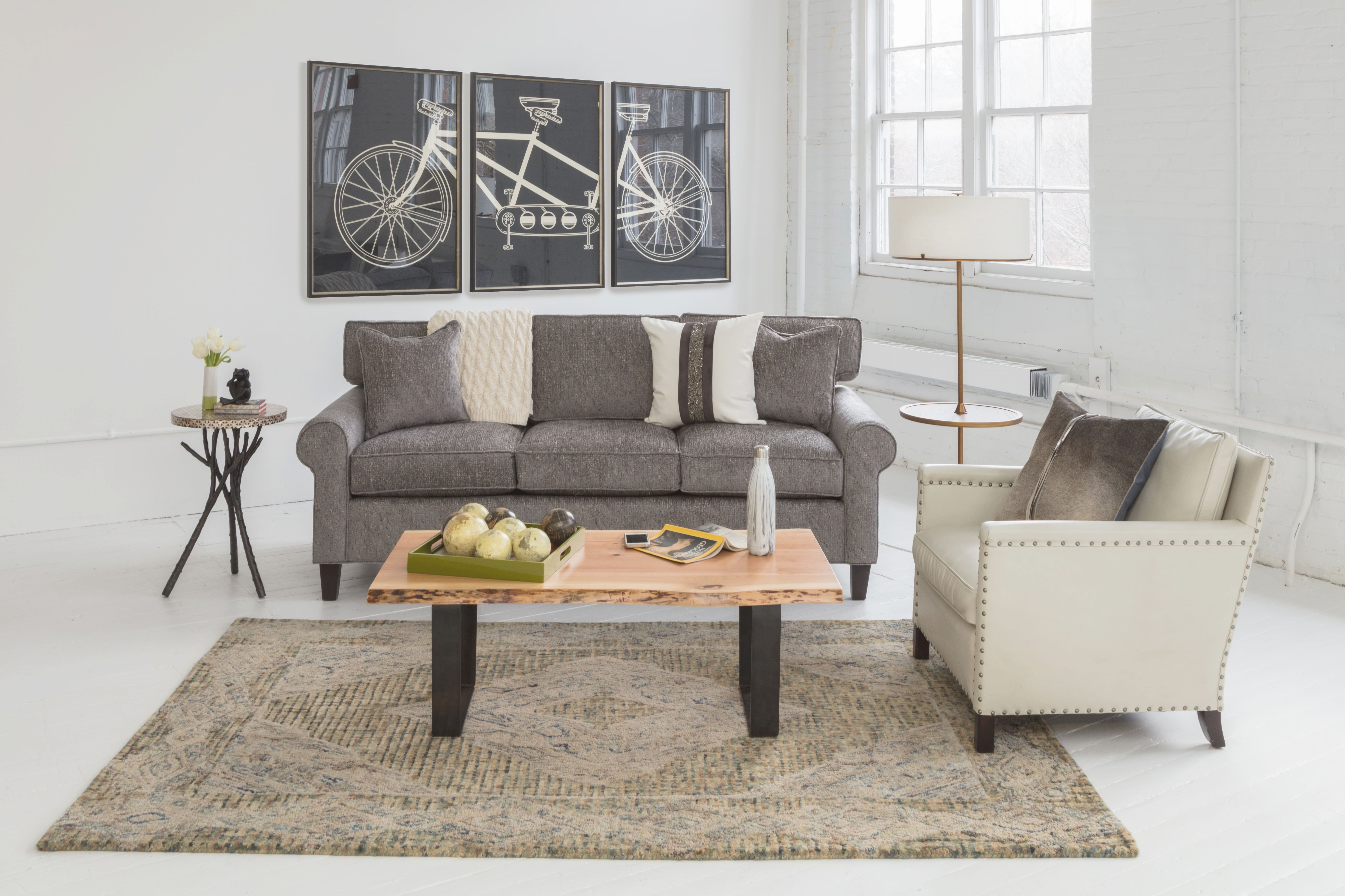 Circle Furniture with regard to Living Room Furnitures
