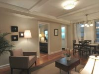 Classic Tudor City One Bedroom – New York City Apartment For regarding Best of One Bedroom Apartments Nyc