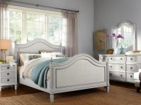 Coastal Beach Cottage White Bedroom Set – Zin Home intended for Lovely Coastal Bedroom Furniture Sets