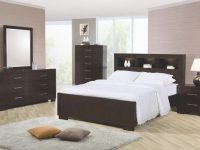 Coaster Jessica Platform Bedroom Set 200719 for New Modern Bedroom Furniture Sets