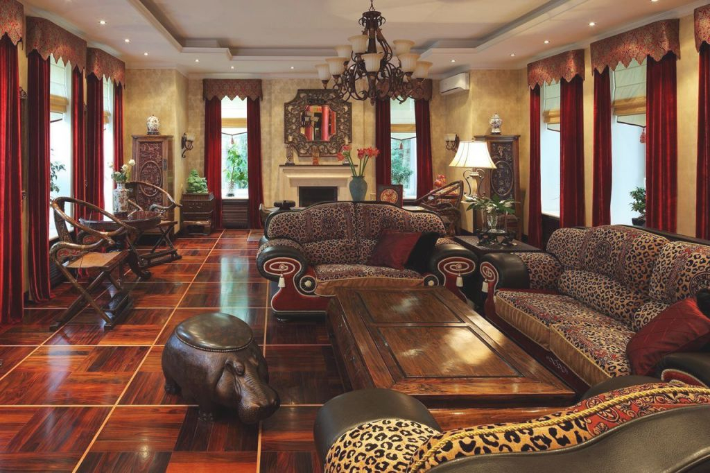 Contemporary African Safari Decor Living Room Ideas Our With Regard To African Decor Living Room Awesome Decors