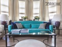 Contemporary Living Room Furniture Fashionable Contemporary pertaining to Elegant Turquoise Living Room Furniture