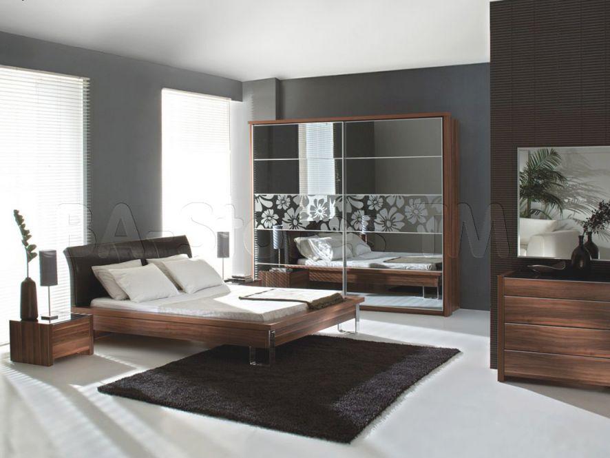 Contemporary Master Bedroom Furniture : The Holland – Unique regarding New Modern Bedroom Furniture Sets