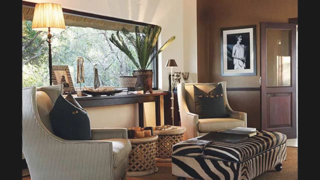 Cool African Home Decorating Ideas regarding Best of African Decor Living Room