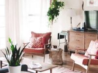 Cool Decorating Living Room Decor Ideas Gorgeous Vintage pertaining to Fresh Retro Living Room Decor