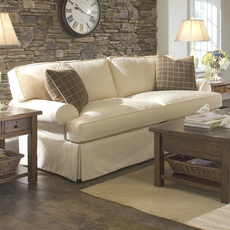 Cottage Style Sofas Living Room