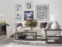 Cozy Cottage Style Living Room | Ethan Allen | Ethan Allen with regard to Best of Designer Living Room Furniture