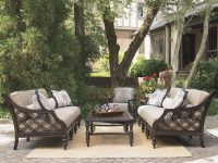 Create An Outdoor Room With The Right Outdoor Furniture in Outdoor Living Room Furniture