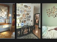 Creative Room Decorating Ideas – Diy Wall Decor throughout Ideas For Decorating Living Room Walls