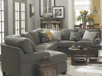 Cu.2 Cuddler L-Shaped Sectional in 2 Piece Sectional With Cuddler