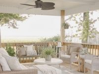 Deck Reveal – Our Completed Outdoor Living Space – Love with Unique Outdoor Living Room Furniture
