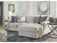Dellara Casual 2-Piece Sectional With Right Chaiseashley At Becker Furniture World regarding 2 Piece Sectional With Chaise