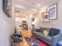Designer 3 Bedroom North End Aptdomio – North End with regard to Luxury Three Bedroom Apartment