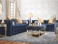 Diana Sofa In 2019 | Blue Living Room Decor, Living Room within Lovely Raymour And Flanigan Sleeper Sofa