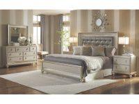Diva 5 Piece Bedroom Set in Fresh Bedroom Set With Vanity
