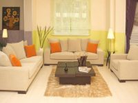 Einnehmend Small Living Room Designs Images Decoration Space with regard to African Decor Living Room