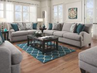 Elegant Living Room Furniture | Wayfair pertaining to Turquoise Living Room Furniture