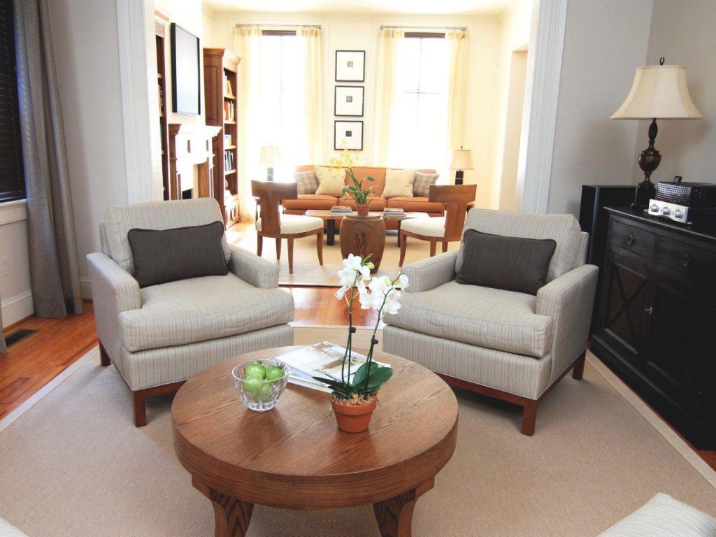 Elegant, Transitional Living Room | Susan Jamieson | Hgtv with Best of Transitional Living Room Furniture