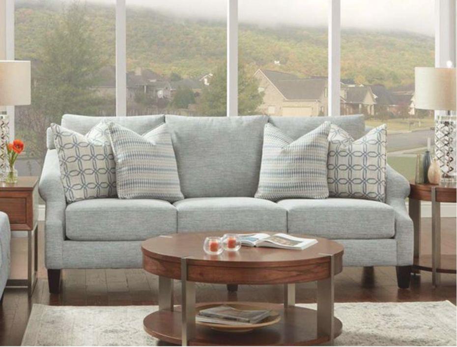 Epic On Living Room Furniture | Gardner-White in Teal Living Room Furniture