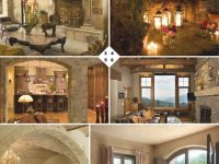 From Italy: Tuscan Living Room Ideas | Home Tree Atlas for Tuscan Decorating Ideas For Living Room