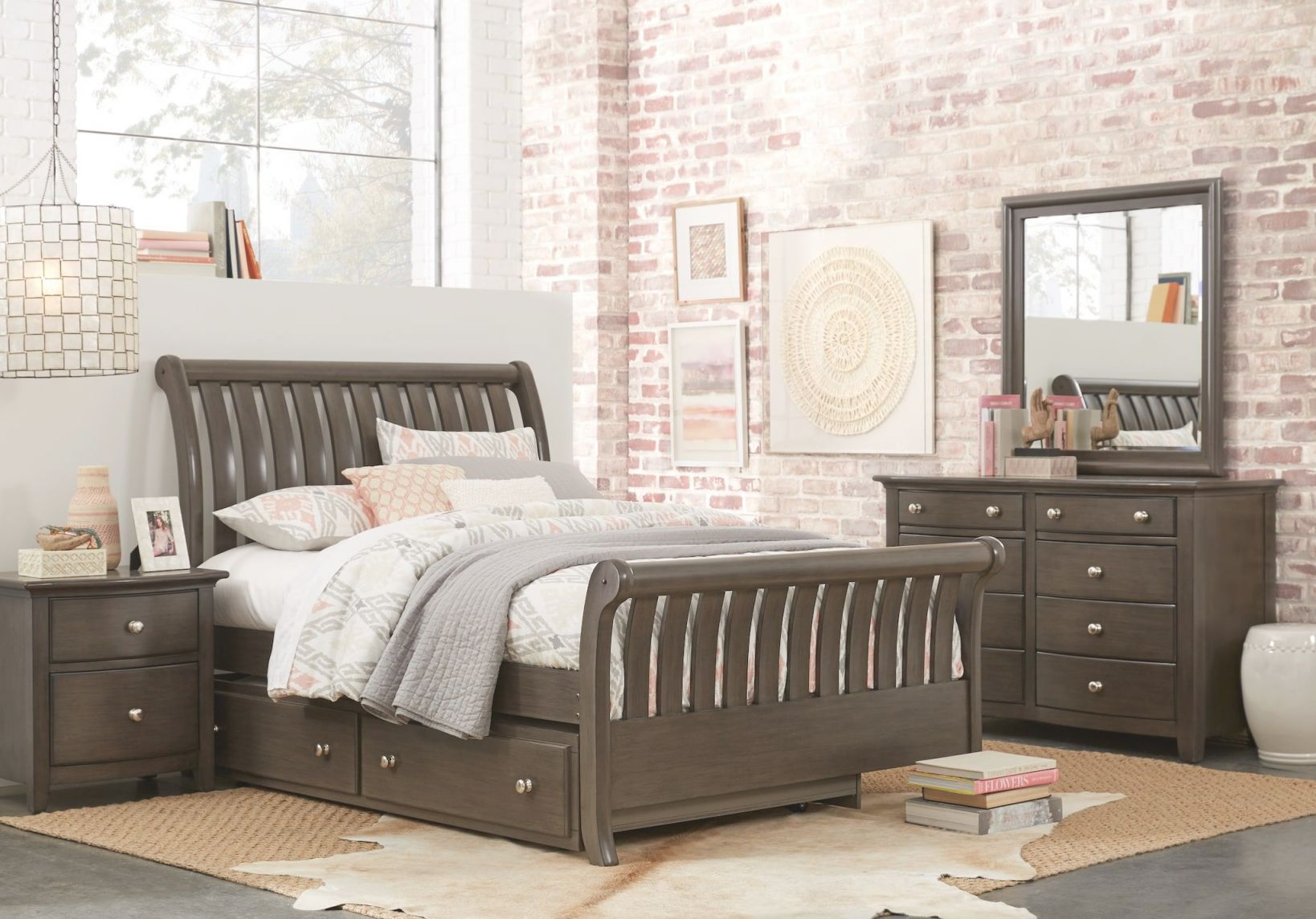 Full Size Bedroom Sets For Boys: Double Bedroom Suites regarding Teen Bedroom Furniture Sets