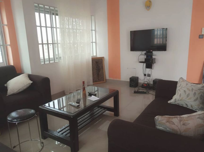 Furnished Apartment Rental In Cotonou, Flat For Rent In Benin pertaining to Luxury One Bedroom Furnished Apartment