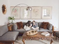 Furniture: Enticing Raymour And Flanigan Sectional With inside Raymour And Flanigan Sectional Sofas