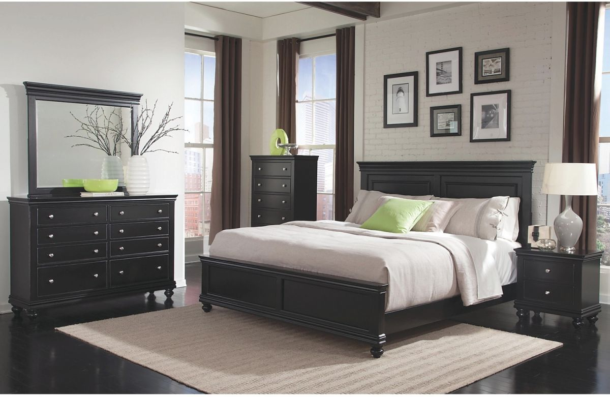 Glamorous Ashley Furniture Prentice Bedroom Set Black Sets With Black Bedroom Furniture Set Awesome Decors
