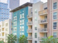 Glo Apartments pertaining to One Bedroom Apartments In Los Angeles