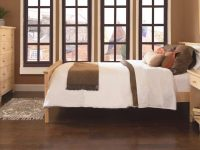 Handcrafted Wood Bedroom Sets – Vermont Woods Studios with regard to Best of Wood Bedroom Furniture Sets