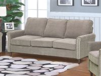 Hayton Fabric Modern Living Room Sofa intended for Living Room Furnitures