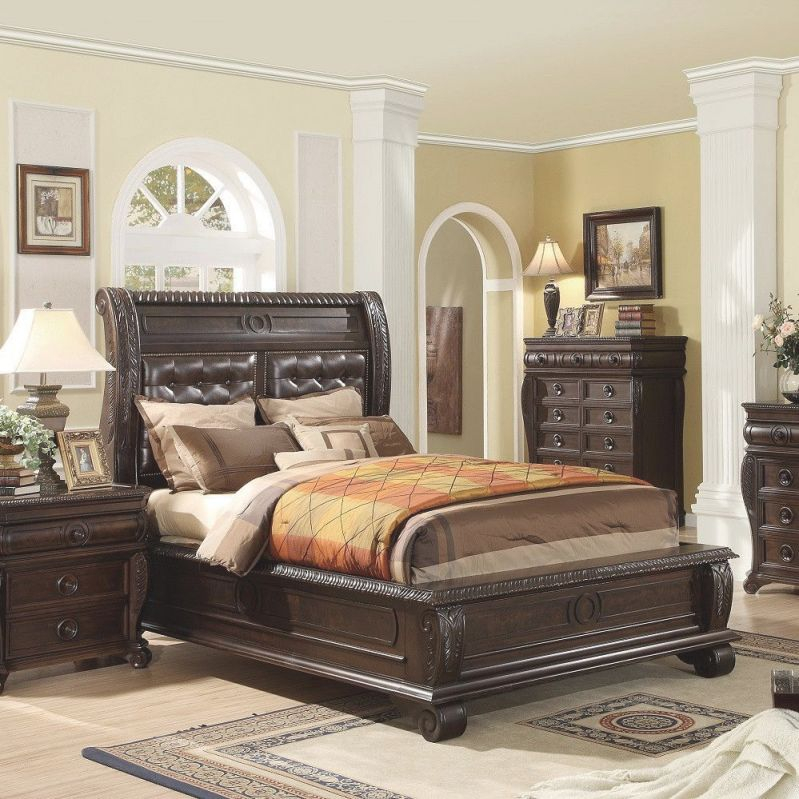 Hillsboro | Bedroom Set | Bedroom | Bedroom, Bedroom intended for Bedroom Set With Desk