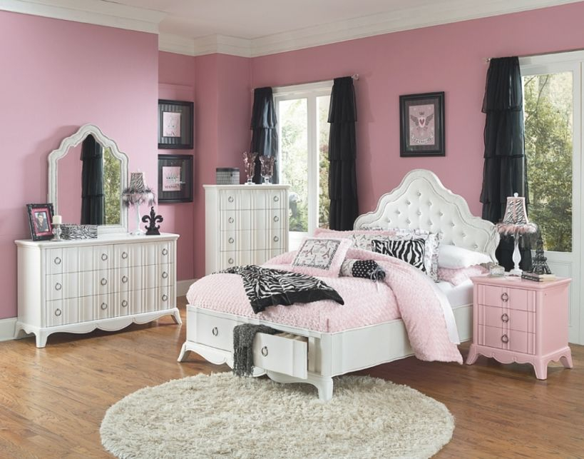 Home And Interior Ideas Bedroom Furniture Sets For Teenage for Inspirational Teen Bedroom Furniture Sets