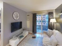Icon I – One Bedroom Furnished Apartment within Luxury One Bedroom Furnished Apartment