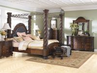Ideas Awesome Ashley Furniture King Bedroom Sets — Andre regarding Ashley Furniture King Size Bedroom Sets
