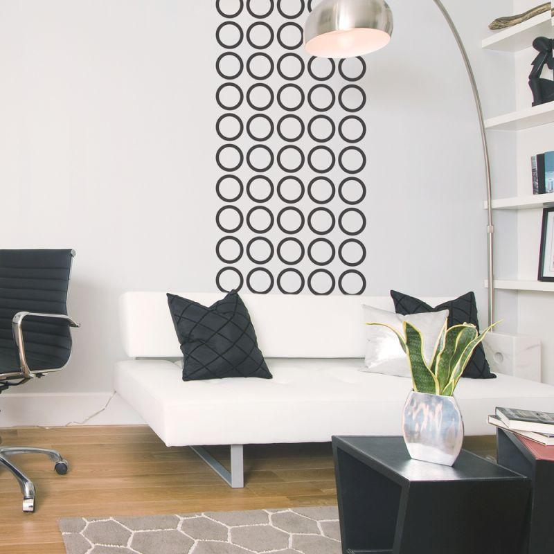 Ikea Large Wall Decor Ideas For Living Room : Using Large intended for Modern Wall Decor For Living Room