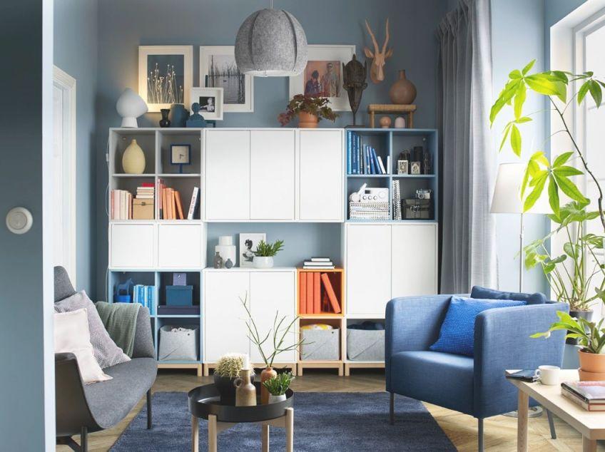 Ikea Wall Cabinets Living Room Interior Design Multicolour for Best of Ikea Wall Cabinets Living Room