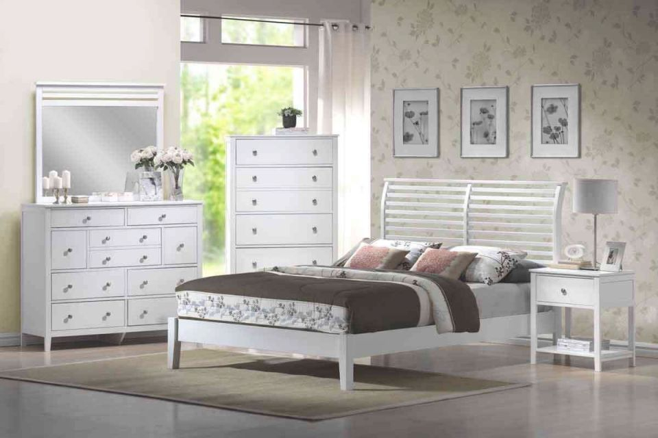 Ikea White Bedroom Set   White Bedroom Set   White Bedroom intended for Cheap White Bedroom Furniture Sets