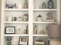 Image Result For Joanna Gaines Bookshelves | Family Room throughout Decorating Shelves In Living Room