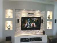 Innovación Tv Unit | My Own Projects In 2019 | Tv Wall Decor with Modern Wall Decor For Living Room